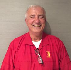 Mickey Vena, Board Secretary
