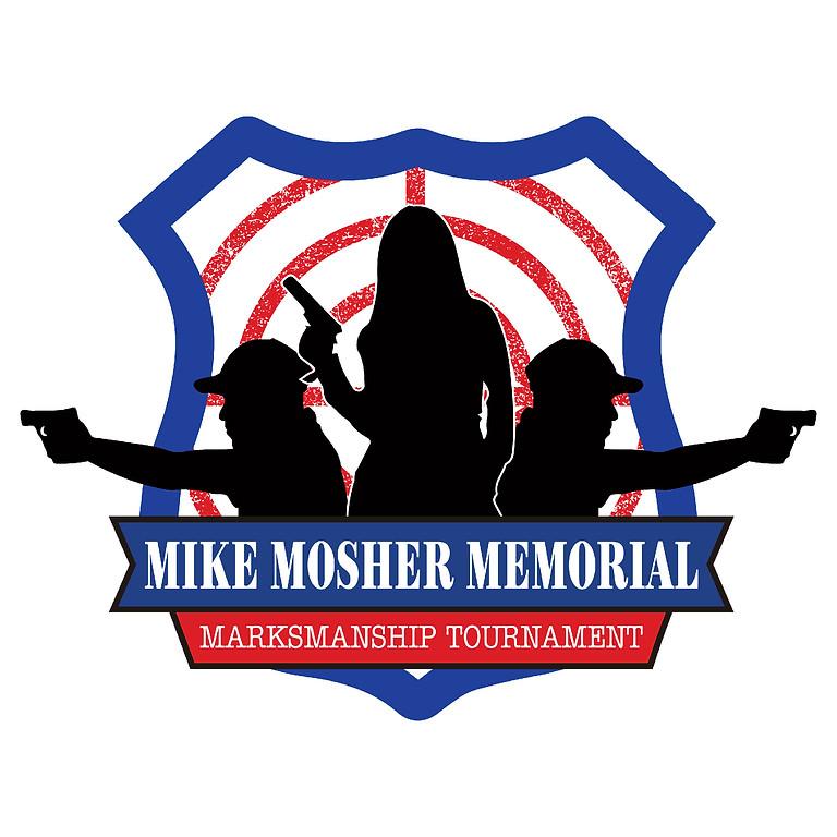 Mike Mosher Memorial Marksmanship Tournament