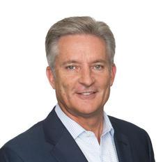 Dan Karst, Chairman