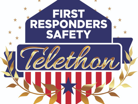 Support Kansas City-area first responders with FOX4 and HeroFundUSA