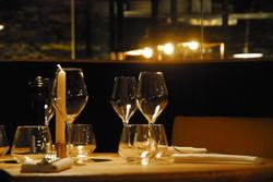 Table des Chefs