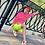 Thumbnail: Neon Biker shorts