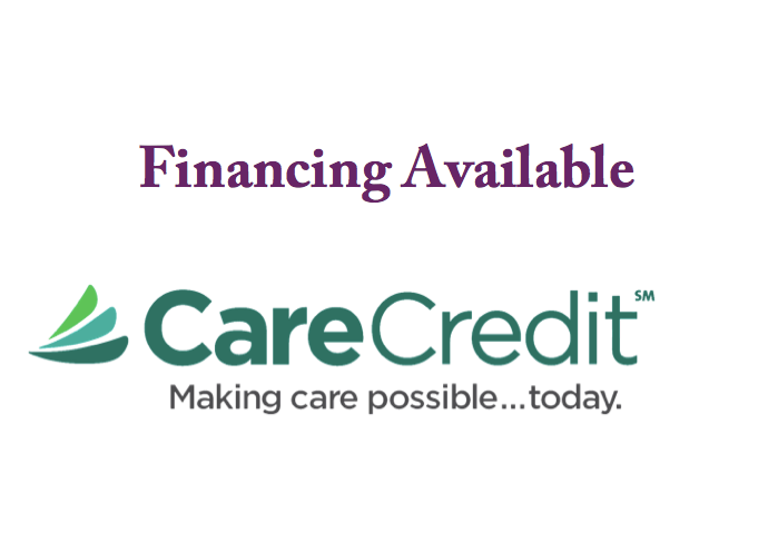 We Offer Financing 0% up to 12 months! Call Us to Learn more...