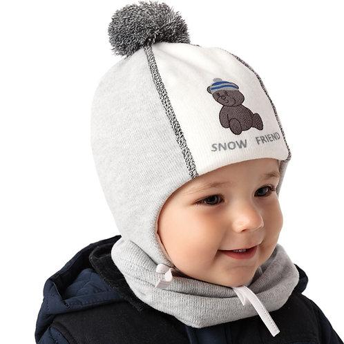 Snow Friend Hat