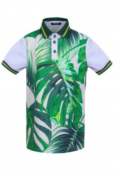 Jungle Polo