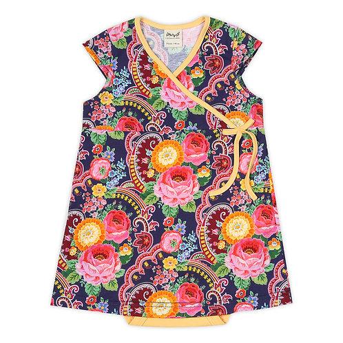 Beach Dress/BodySuit