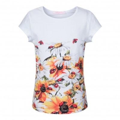 Summer Daisies T-Shirt