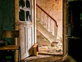 A Beginner's Guide to Buying a Fixer-Upper Home