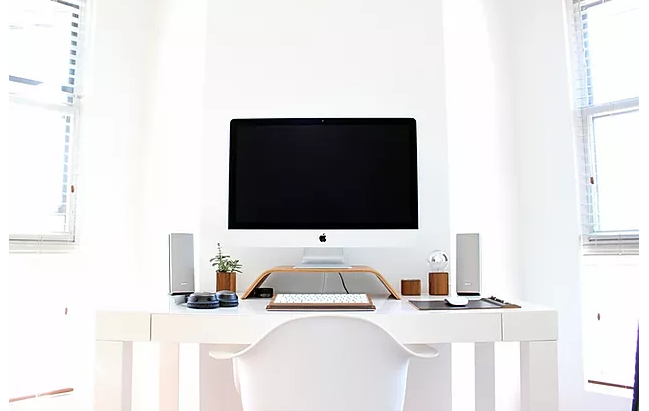 Tips for Converting Your Garage Into a Fabulous Home Office