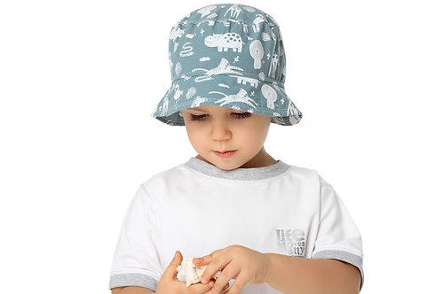 Mini Zoo Boys Summer Hat