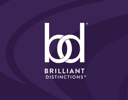 Join Brillian Distinctions Club & Save! Call Us to Learn more...