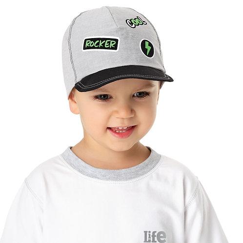 Rocker Boys Summer Hat