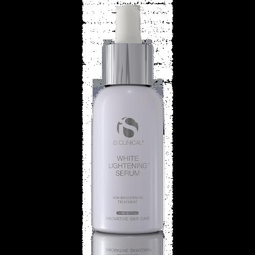 White Lightening Serum