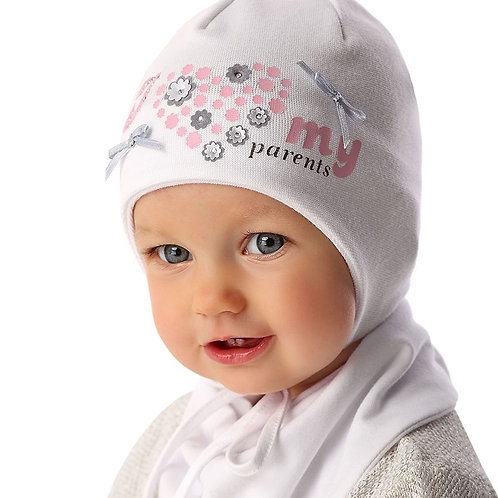 Adorable Baby Girls Hat