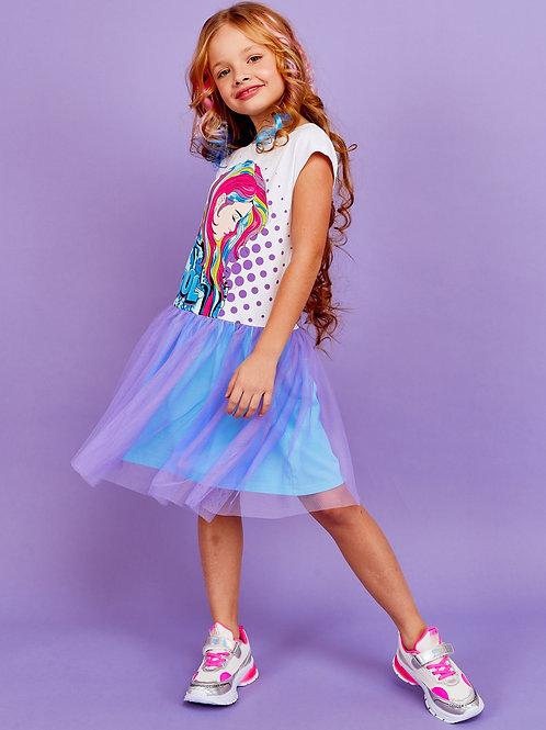 Cool Girl Summer Dress