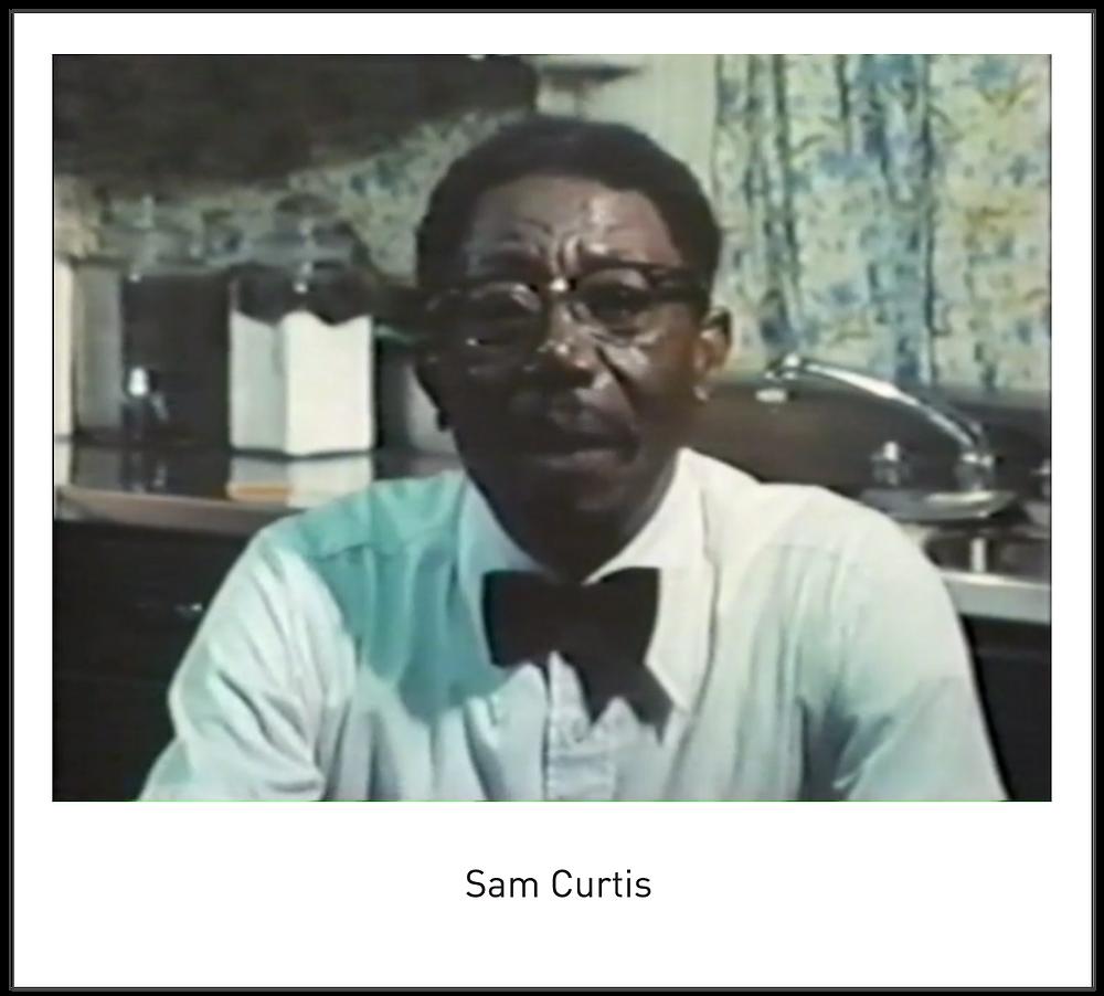 Sam Curtis