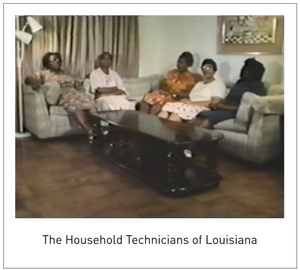 The Household Technicians of Louisiana
