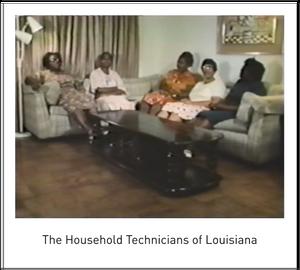 The Household Technicians of Louisiana