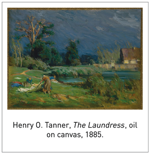 50 Years/50 Collections: The Origins of the Fine Arts Collection at the Amistad Research Center