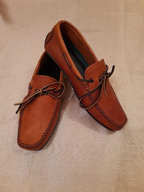 Zapatos de caballeros de cordones