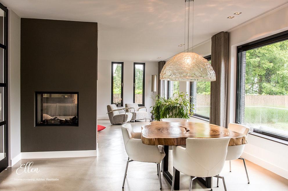 Interieurstylist en interieurstyling Zuid Holland- By Ellen Interiors