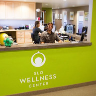 Welcome to the SLO Wellness Center