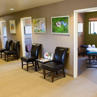 7 Chiropractic Treatment Rooms