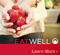Slogan - Eat Well