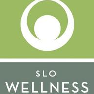 SLO Wellness Center Logo