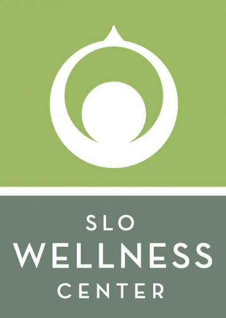 SLO Wellness Center Logo