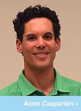 Dr. Aram Casparian