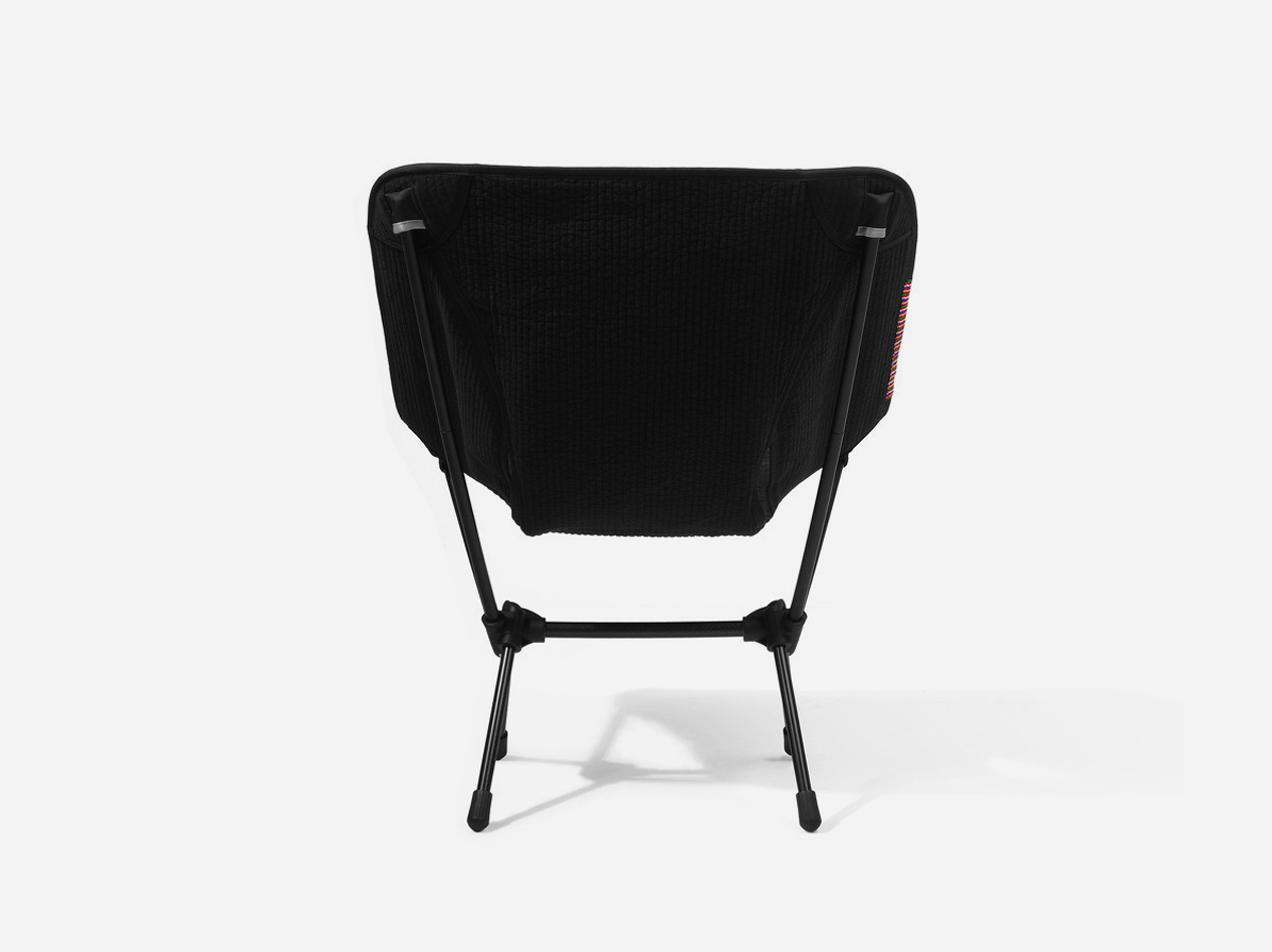 CHAIR ONE NUBI