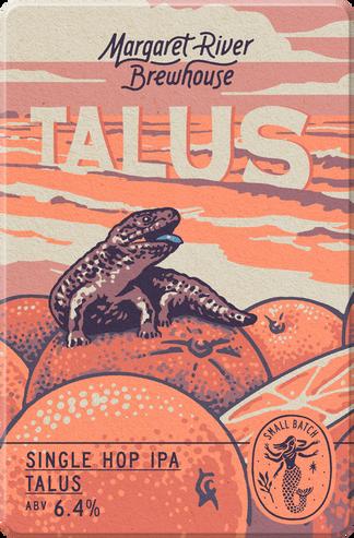 TALUS - DTC COLLAB