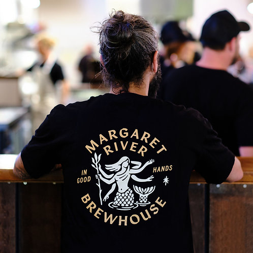 Margaret River Brewhouse T-shirt