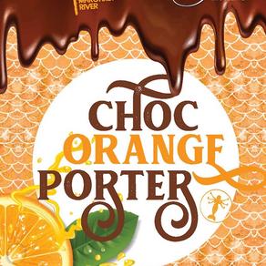 Choc-orange Porter