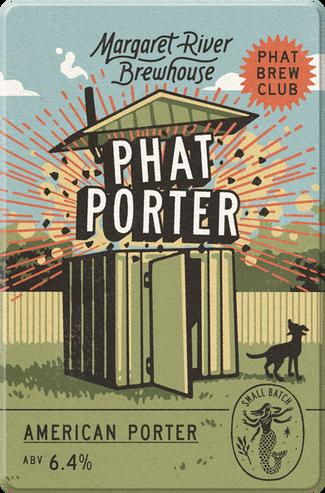 Phat Porter
