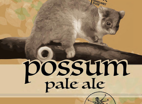 Possum Pale Ale