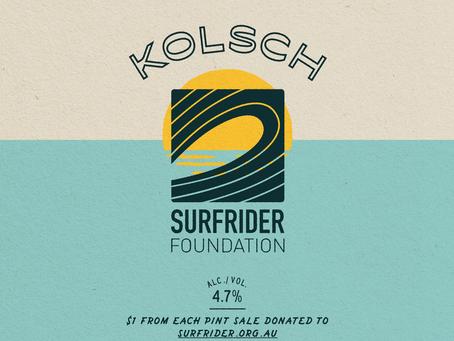 Surfrider Kolsch