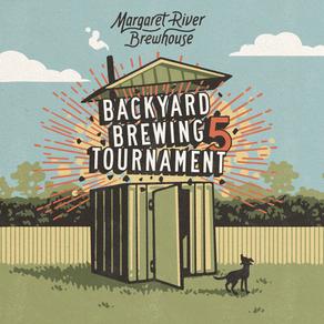 Backyard Brewing Tournament