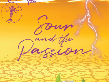 Sour and the Passion