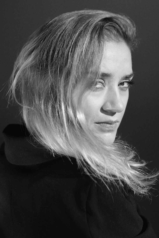 elma bouthors, actrice, comédienne, paris, photographie, inanis