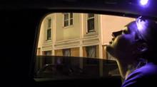 Moyen métrage CAB, le temps d'une course.