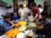 Cocina comunitaria