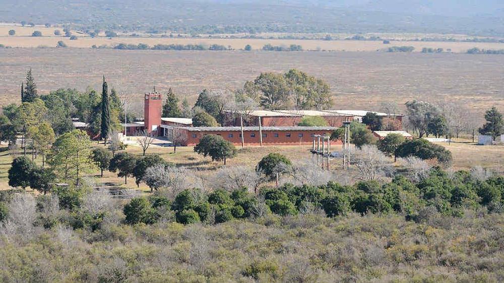 Ex-centro clandestino de detención La Perla