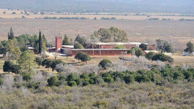 Viaje al ex-centro clandestino de detención La Perla