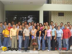 Universidad Autónoma de Sinaloa - Centro de Cómputo Universitario
