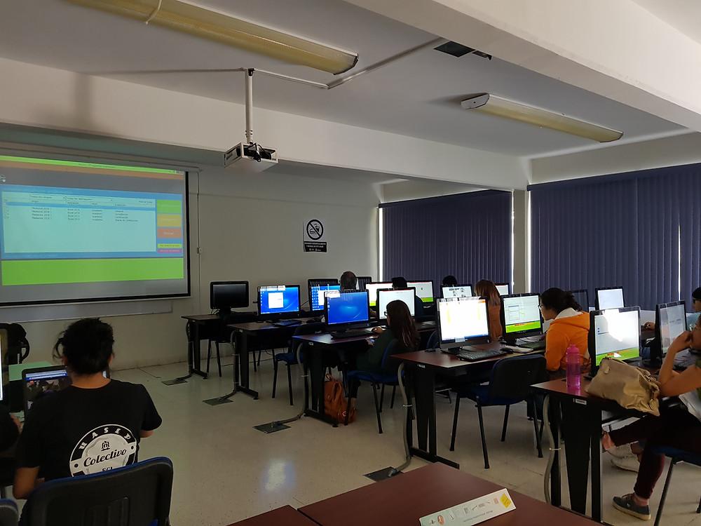 UASLP - FCI - Certificaciones Microsoft Excel