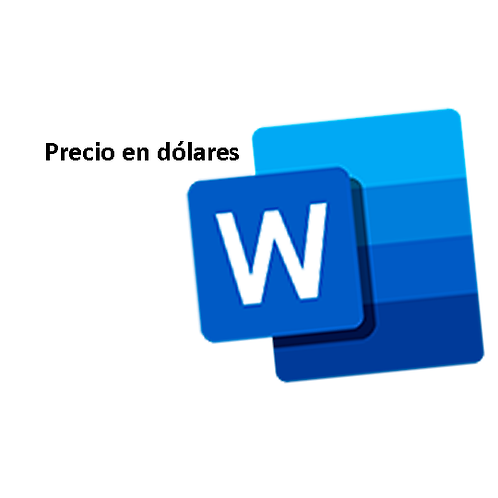 Microsoft Word  Business 2019