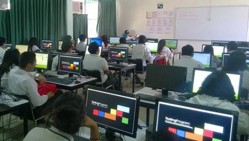Colegio de Estudios Científicos y Tecnológicos del Estado de Oaxaca