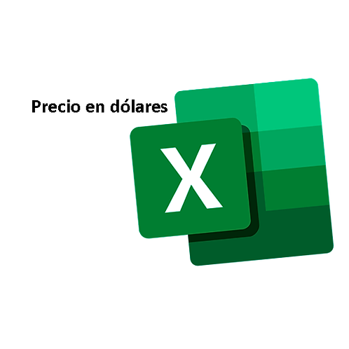 Microsoft Excel  Business 2019